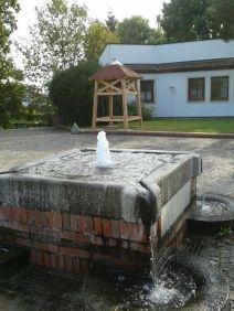 Glockenturm im Hospiz Niederalteich